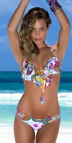 14194d7cab 25 Hot Designer Bikinis and Swimsuits for 2014 - Style Estate - Monokini