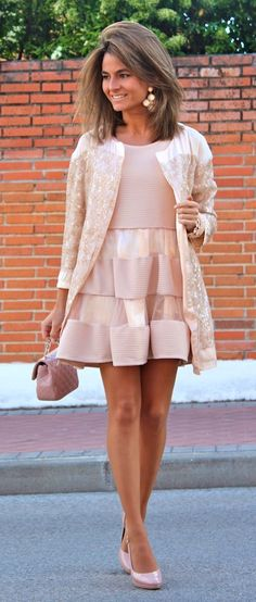 Fashion and Style Blog / Blog de Moda . Post: Teria Yabar : My look for the night at EBFW / Teria Yabar : Mi look para la noche en la EBFW.See more/ Más fotos en : http://www.ohmylooks.com/?p=15563 by Silvia