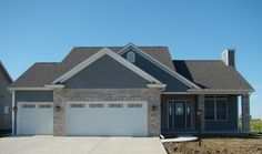 Executive Homes | Bloomington, Illinois Home Builder | new construction | homebuilder | new homes | homebuilder on Pinterest