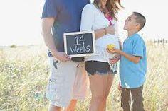 maternity shoot, family shot ideas