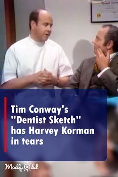 Tim Conway: so funny he made co-star Harvey Korman completely lose it on camera…. – So Funny Epic Fails Pictures Funny Vidio, Funny Texts, Funny Jokes, Cool Stuff, Funny Stuff, Funny Things, Harvey Korman, Wet Pants, Funny Sketches