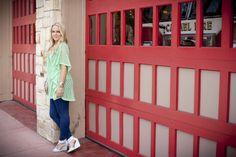 Crochet Kimono Giveaway & Carmel Shoots