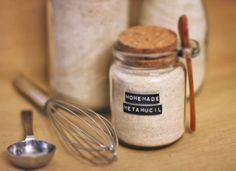 Healthy Homemade Metamucil (Psyllium Fiber Supplement) - Desserts with Benefits