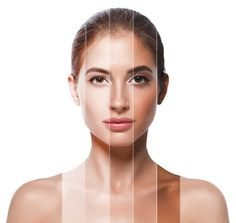 Natural facial pack recipes are the best to correct uneven skin tone. Read to know more about the all-natural facial packs. Cool Skin Tone, Colors For Skin Tone, Glycerin Face, Which Hair Colour, Indian Skin Tone, Perfect Hair Color, Skin Undertones, Different Skin Tones, Olive Skin
