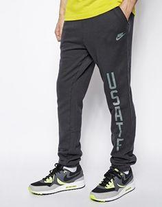 Nike USATF Joggers