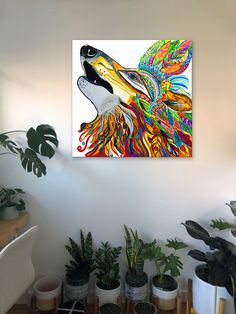 $149.00 Canvas print. Custom sizes availabel. Ready to hang. free shipping.