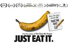 Just Eat It | A Food Waste Movie
