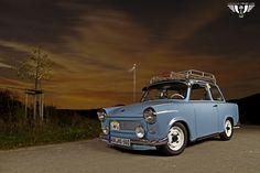 Trabant 601   by Wutzman