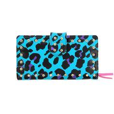 Treasure Box wallet