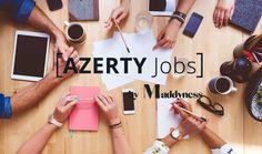 #Startup : Les 5 meilleures offres d'emploi de la semaine ! #eMarketing