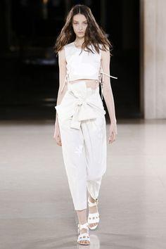 Jonathan Saunders Spring 2015 – Runway – Vogue (=)