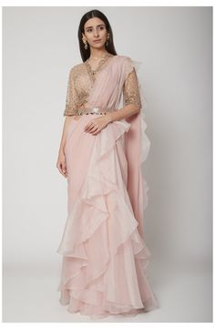 Indian Fashion Dresses, Indian Gowns Dresses, Dress Indian Style, Indian Designer Outfits, Drape Sarees, Drape Gowns, Indian Party Wear, Indian Wedding Outfits, Indian Wear