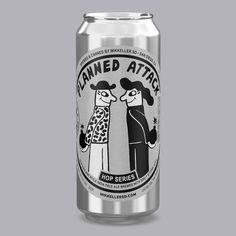 Mikkeller - Planned Attack http://www.beer-pedia.com/index.php/news/19-global/5284-mikkeller-planned-attack #beerpedia #mikkellersd #mikkeller #neipa #citra #bru1 #beerblog #beernews #newrelease #newlabel #craftbeer #μπύρα #beer #bier #biere #birra #cerveza #pivo #alus