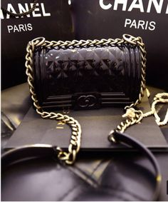 CHANEL Le boy Jelly Bag.  If you like this bag, you can log in our web: www.aiLoveBgas.net  to purchase.