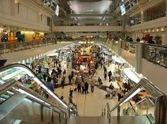Enjou Shopping at dubai airport with duty free Dubai Airport, Asia, Street View, Lancome, Shopping, Packaging, Free, Design, City