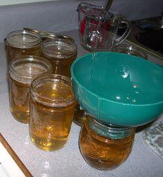 Dandelion Jelly Recipe