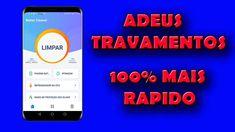 COMO DEIXAR O CELULAR MAIS RAPIDO!! ADEUS TRAVAMENTOS!! Smartphone