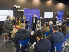 Los días 14 y 15 de febrero de 2018 tuvo lugar, en el Palacio de Ferias y Congresos de Málaga, la celebración de la 7ª edición de Transfiere, Foro Europeo para la Ciencia Tecnología e Innovación. El encuentro registró más de 4.500 visitas y más de 5.500 encuentros de trabajo, y contó con la con la presencia de más de 1.700 entidades públicas y privadas, y de más de 5.300 grupos de investigación. | #Transfiere2018 #FYCMA #Ciencia #Tecnología #Innovación