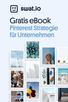 Lerne im kostenlosen eBook, was die Bestandteile einer guten Pinterest Strategie sind und wie du sie erfolgreich umsetzt. Social Media Plattformen, Rest, Ebooks, Gallery Wall, Things To Do, Studying