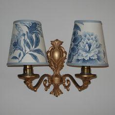 Candle Lamp Shades Shop: Sanderson