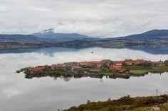 Vilarinho de Negroes, Montalegre, Portugal  Ruralea: Turismo em espaço rural