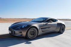 "Aston Martin One 77!!! OMG I DREAM OF THIS CAR IN my ""garage""."