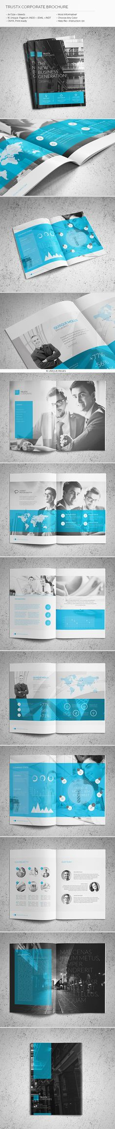 Trustx Corporate Brochure inShare Realstar's Portfolio Novopolotsk, Belarus