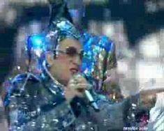 Ukraine - Eurovision 2007 - Verka Serduchka Dancing