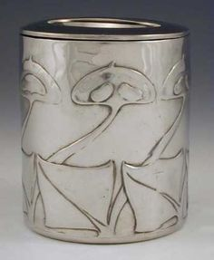 Liberty & Co Archibald Knox Jam Pot