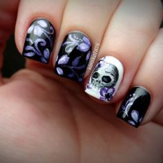 40+ Best Nail Art Designs to Inspire You - Page 21 of 43 - Nail Polish Addicted