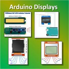 Arduino Displays