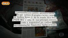 #VNC - ANDREA NEVES É DELATADA PELA SEGUNDA VEZ  https://vimeo.com/160448205