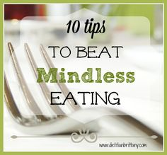 10 Tips to Beat Mind