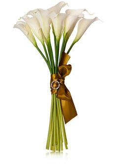 DIY Bridal Bouquet - Dreams Weddings on a Budget « Dream Weddings on a Budget