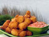 Picture of Corn Fritters Recipe