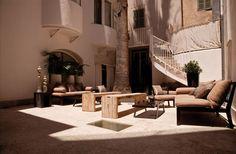 Palma de Mallorca: Puro Hotel <3