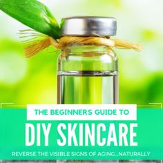 The Beginner's Guide to DIY Anti-Aging Skin Care   Natural Face Therapy   Looking for natural alternatives to conventional beauty products? Try this beginner's guide to natural DIY skin care and create your own anti-aging skin care routine. #skincaretips #antiaging #skincareroutine #naturalbeauty #skincare #AntiAgingEyeCream Face Skin Care, Diy Skin Care, Natural Face, Natural Skin Care, Natural Beauty, Combination Skin Care, Coconut Oil For Skin, Homemade Skin Care, Anti Aging Skin Care