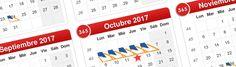 Calendario de actividades actualizado cada mes en nuestra web: http://aulamentorbarakaldo.inguralde.info/