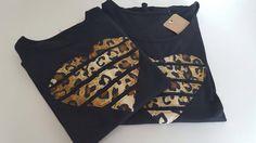 Camisetas MUM&ME ANIMAL PRINT.  Para más información lumar.argentona@gmail.com