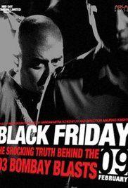 Black Friday (2004) Kay Kay Menon !!!! Anuraag Kashyap