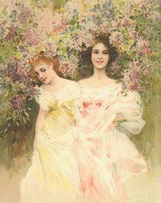 art freebies archives: Women