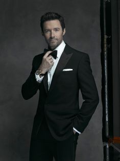 Hugh Jackman could be next James Bond role with 0:07-long impression video on Twitter - HD Photos
