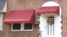 Awnings effective for reducing air-conditioning costs | INFORUM