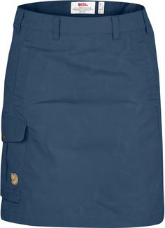 The Övik Skirt made by Fjällräven. A classic! Hiking Skirt 6629990cddcf