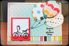 All About Scrapbooks - Your favourite supplier of scrapbooking materials, scrapbook paper, tools, products, etc. Have A Great Day, Scrapbooks, Scrapbook Paper, Create, Cards, Design, Scrapbooking, Maps, Scrapbook