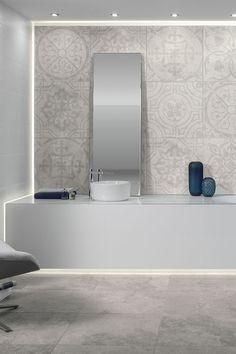 Die 15 Besten Bilder Von Xxl Fliesen Bath Room Bathroom Und Bathrooms