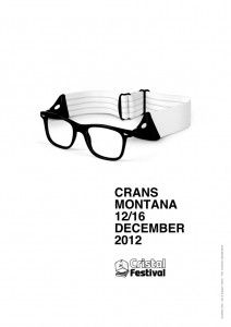 """Big Winner / Campaign: """"Goggles"""" / Creatives: Gregory Talbot & Jonathan Viey / Agency: Creatives / Country: Switzerland"""