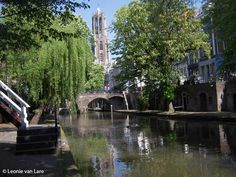 Utrecht - my home town