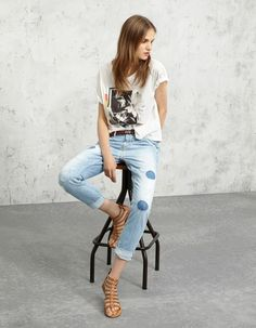 23 Best Pepe Jeans SS15 images   Pepe jeans, Ss 15, Collection 73f19d6918cc