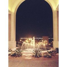 A gorgeous view to go with gorgeous Tucson weather   The Westin La Paloma Resort & Spa